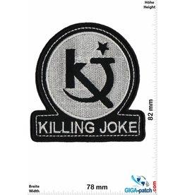 Killing Joke Killing Joke - Post-Punk-Band