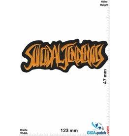 Suicidal Tendencies Suicidal Tendencies - Hardcore-Band - gold