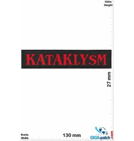 Kataklysm Kataklysm - Death-Metal-Band