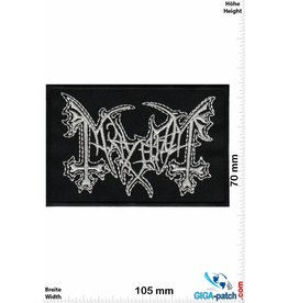 Mayhem Mayhem - Death Metal  Band