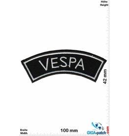Vespa Vespa - Curve - silver