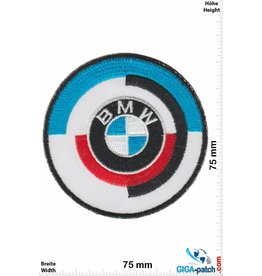BMW BMW M Power - round