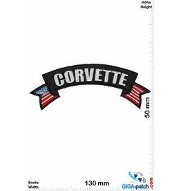Chevrolet  Chevrolet -  Corvette - Curve