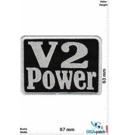 Motorsport V2 Power