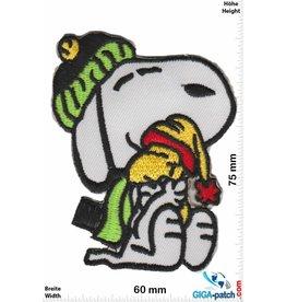 Snoopy Snoopy - Die Peanuts - Winter