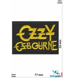 Ozzy Osbourne Ozzy Osbourne - gold