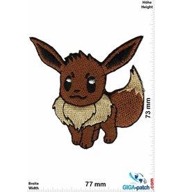 Pokemon Pokémon - Eevee
