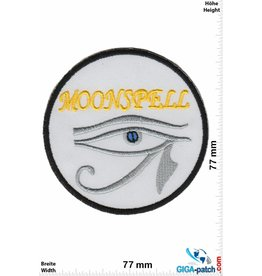 Moonspell Moonspell - Metal-Band - round