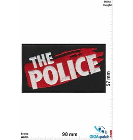 The Police  The Police - Post-Punk-New Wave-Pop Rock