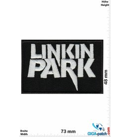 Linkin Park  Linkin Park - small