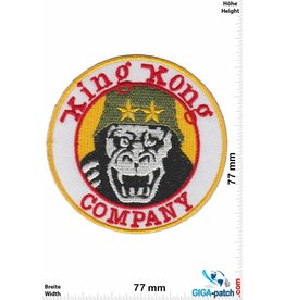 King Kong Company King Kong Company - Electronica