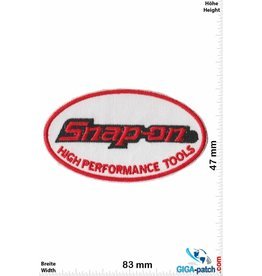 Snap-on  Snap-on - High Performance Tools - Werkzeug