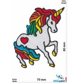 Unicorn Unicorn - with heart