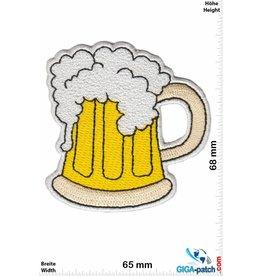 Bier Bier - Masskrug