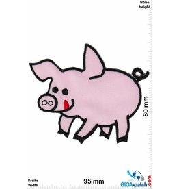 Schwein Schwein - Pink
