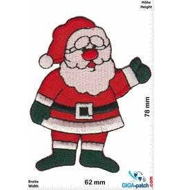 Weihnachten Weihnachtsmann