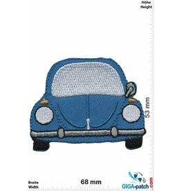 VW,Volkswagen VW Bettle - VW Käfer- blue