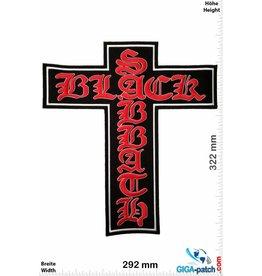 Black Sabbath Black Sabbath - 32 cm