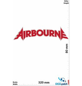 Airbourne Airbourne - 32 cm