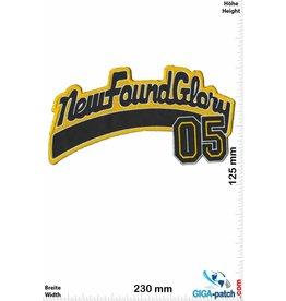 New Found Glory New Found Glory - 23 cm