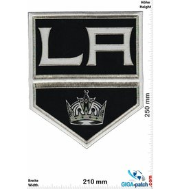 Los Angeles Kings Los Angeles Kings - 25 cm