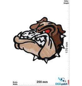 Bulldog Bulldog - 20 cm - BIG