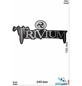 Trivium Trivium - 34 cm - BIG