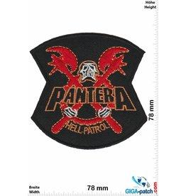 Pantera Pantera - Hell Patrol