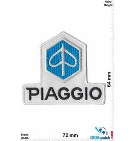 Vespa Vespa - Piaggio - Logo