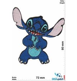 Lilo and Stitch Stitch - Hello - Lilo and Stitch