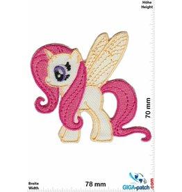 Unicorn Unicorn - Anime -pink