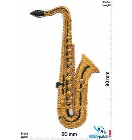 Saxophon Saxophon - Saxophone - gold