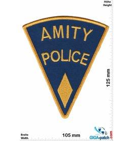 Police AMITY Police - big -  HQ