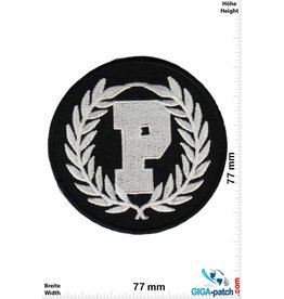 Fred Perry Fred Perry - black silver