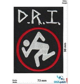 D.R.I. Dirty Rotten Imbeciles - D.R.I.- Hardcoreband