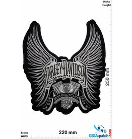 Harley Davidson Harley Davidson - Fly - 25 cm -BIG