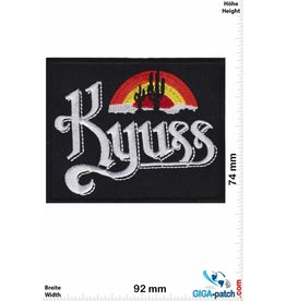 Kyuss Kyuss - Stoner-Rock-Band
