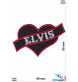 Elvis Elvis - Heart