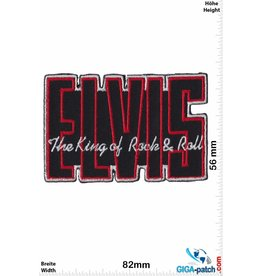 Elvis Elvis - King of Rock & Roll