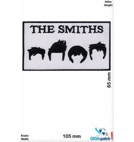 The Smiths The Smiths - heads - Indie-Rock-Band