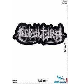 Sepultura Sepultura - silver - Metal-Band
