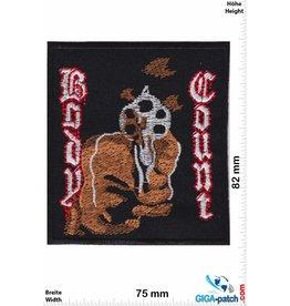 Body Count  Body Count - Hip-Hop Heavy-Metal Hardcore Punk