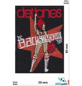 Deftones Deftones - back to soul