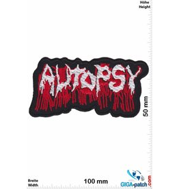 Autopsy Autopsy - Death-Metal-Band