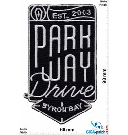 Parkway Drive Parkway Drive - Metalcore-Band