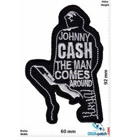 Johnny Cash Johnny Cash- The man comes around