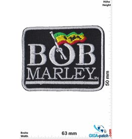 Bob Marley  Bob Marley  - small