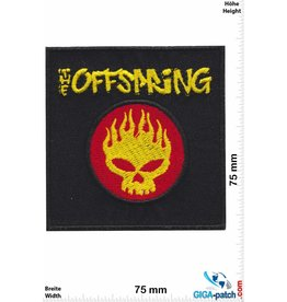 The Offspring The Offspring - Punkband Orange County