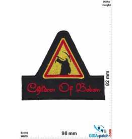 Children of Bodom Children of Bodom -Melodic-Death-Metal-Band