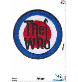 The Who The Who - rund